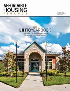 Affordable Housing Finance Magazine - Discount Subscription