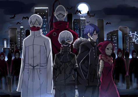 Takemichi seorang pria yang bernasib sial, saat bekerja dia dimarahi bos dan menejernya. Tokyo Ghoul S2 Sub Indo Episode 01-12 End + 2 OVA BD | Maxnime