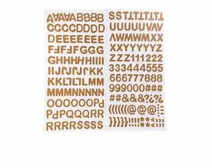 self adhesive letters ebay With adhesive alphabet letters