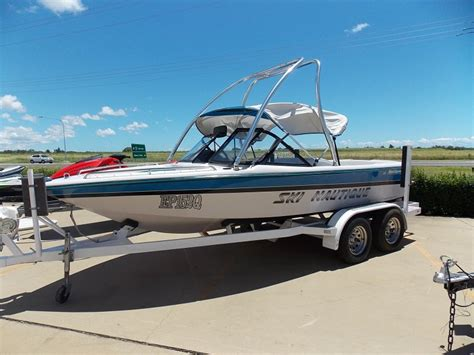 Ski Nautique Boats For Sale by Ski Nautique Boats For Sale On Boostcruising It S Free