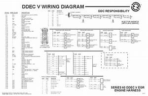 Ddec Vi Wiring Diagram