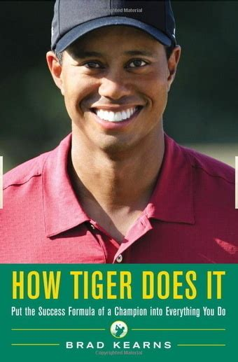 The First Tiger Woods Scandalography Is in the Works