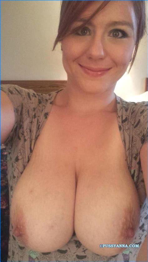 Mature Mom Selfie