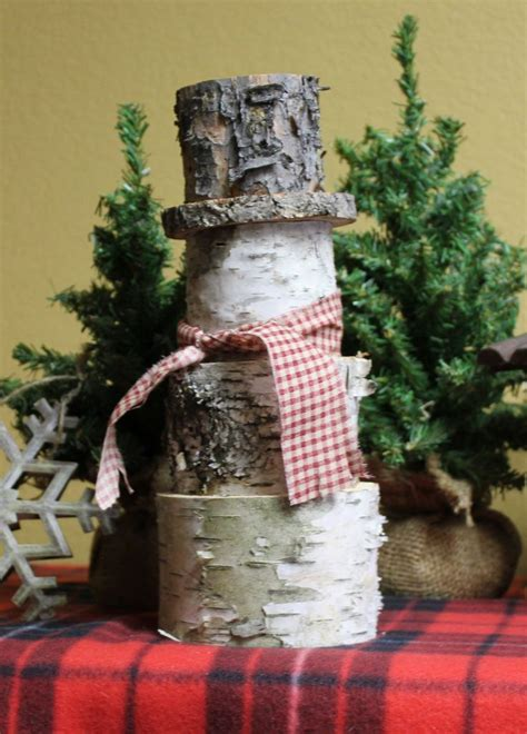 woodland christmas ideas  pinterest diy