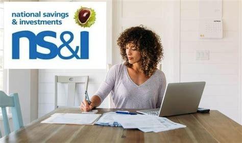 Premium Bonds: NS&I updates its prize checker today ...