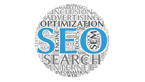 seo words useful search engine optimisation seo glossary for