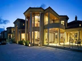 luxury estate home plans few luxury mansions modern diy designs