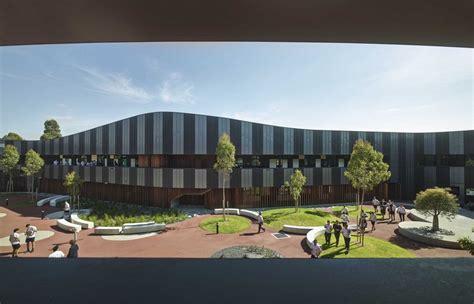 Melbourne School Building