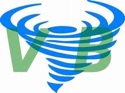 Vortex Vb Clip Clipart Cliparts Clker Vector