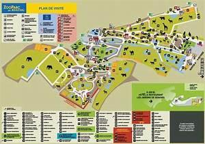Billet Zoo De Beauval Leclerc : plan du zoo de beauval vacances arts guides voyages ~ Medecine-chirurgie-esthetiques.com Avis de Voitures