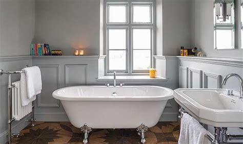 victoria home decor magazine elegant freestanding roll