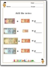grade   money worksheets philippine  coinslearning