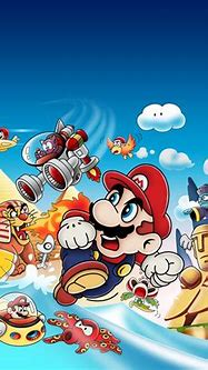 Video: Retro Mario 3DS HOME Theme - Pure Nintendo