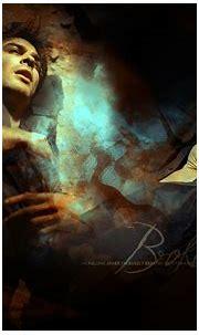 Damon - The Vampire Diaries TV Show Wallpaper (15130988 ...