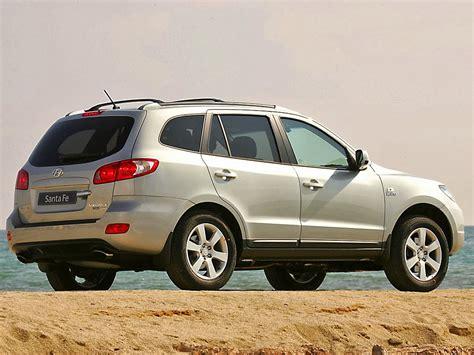 Hyundai Suv Wallpaper by Hyundai Santa Fe 2014 Suv Prices Wallpaper Specs Review