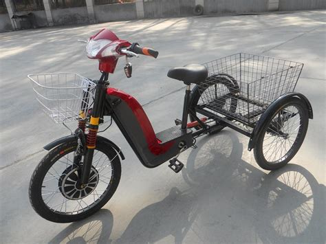 Electric Trishaw With 48v/12ah Battery Purchasing, Souring