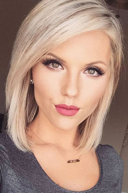 Bob Hairstyle For by 30 Bob Cut Hairstyles Bob Hairstyles 2018