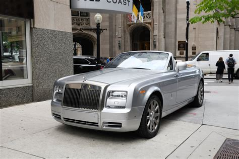 2013 Rolls Royce Phantom Drophead Coupe by 2013 Rolls Royce Phantom Drophead Coupe For Sale 238 900