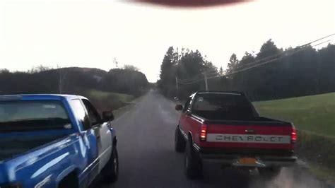 chevy silverado    dodge ram  youtube
