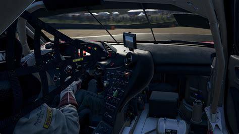 assetto corsa competizione launches  early access