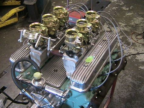 Buick Nailhead For Sale by 425 Buick Nailhead Pictureicon