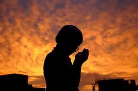 Islam Praying Report  ...