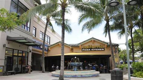 California Pizza Kitchen To Open Eighth Oahu Location Next