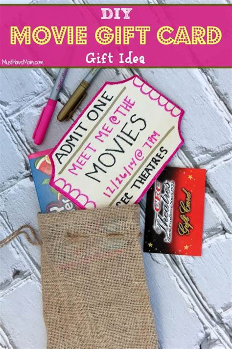 diy  gift card wrapping ideas