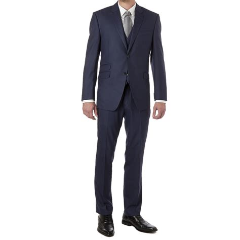 Mens Suits & Suit Separates  Burlington  Free Shipping