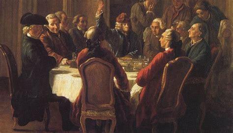 illuminismo storia illuminismo riformismo e conservazione nell europa