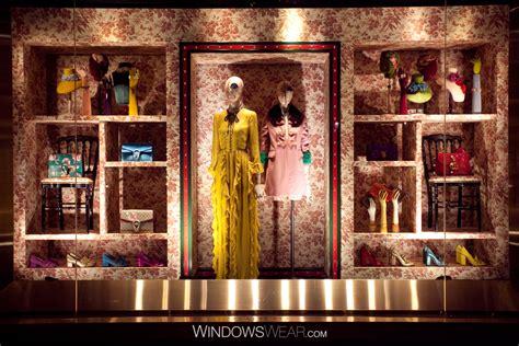 THE WORLD'S BEST FASHION WINDOW DISPLAYS OF 2015 - Fashion