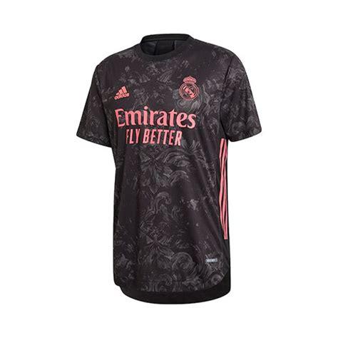 [Premium Quality] Real Madrid Third kit 2020-21 | Footballmonk