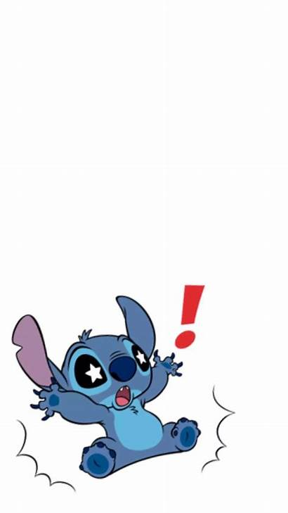 Stitch Iphone Wallpapers
