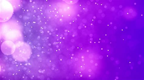 Royalty Free Purple Particles Background Hd 1080p