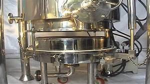 Agitated Nutsche Filter Dryer   Anfd