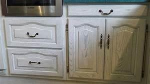 renovation meuble en chene 1 davaus cuisine chene With renovation meuble en chene
