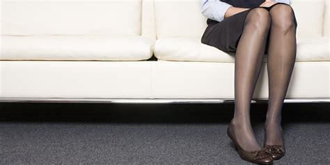 The Power Of The 'casting Couch' Is In How It's Used To