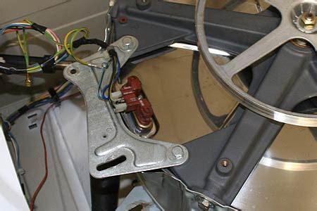 waschmaschine schleudert nicht mehr defekten