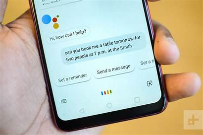 Google Duplex Phone Digital Human Trends Android