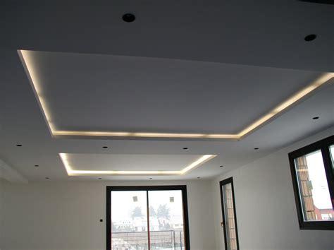 eclairage bureau plafond faux plafond eclairage myfrdesign co