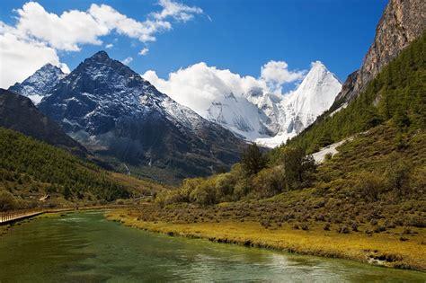 china Sichuan | Mountain | Pinterest | China
