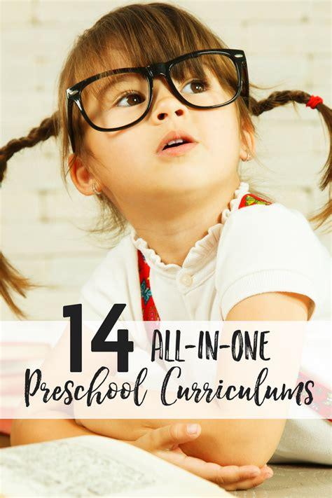 preschool curriculum top choices list for homeschooling 666 | TopPreschoolCurriculumList