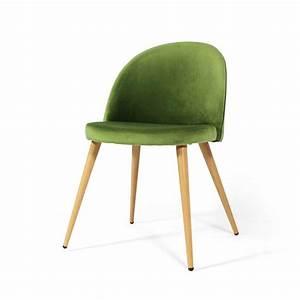 Coussin Pour Chaise Scandinave : coussin chaise scandinave ~ Dailycaller-alerts.com Idées de Décoration