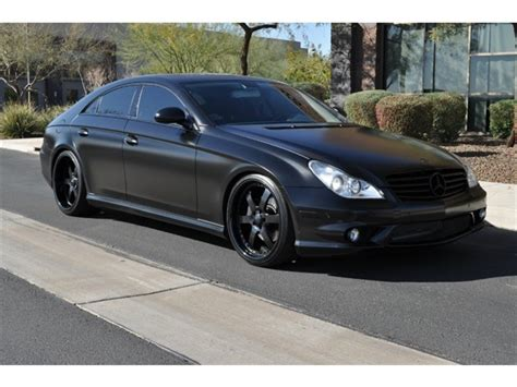 06 Mercedes Cls500 by 2006 Mercedes Cls500 For Sale In Tempe Az Stock