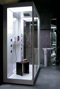 Aluminum Shower Cabin By Kos