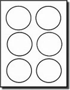 120 round labels 3125 diameter white laser and inkjet With 3 inch round printable labels