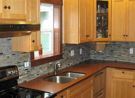 The Pros & Cons of Composite Paper Countertops