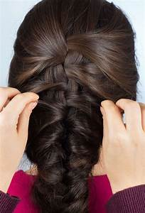 Queue De Poisson Voiture : coiffure queue de poisson comment faire ~ Maxctalentgroup.com Avis de Voitures