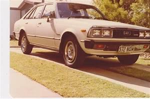 Toyota Corona And Mark Ii 4 Cyl 1969 1974 Haynes Service