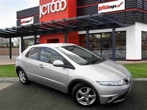 Honda 2011 Civic 1 8 I Vtec Se 5dr Manual Hatchback  Car